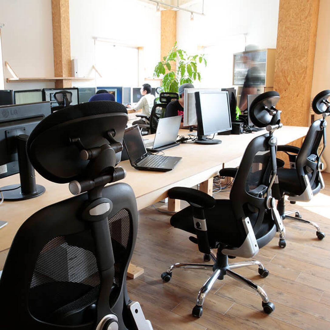 チェア おすすめ パソコン 予算3万円。新品で安いおすすめ椅子と人間工学 −オフィスチェアとパソコンチェア−