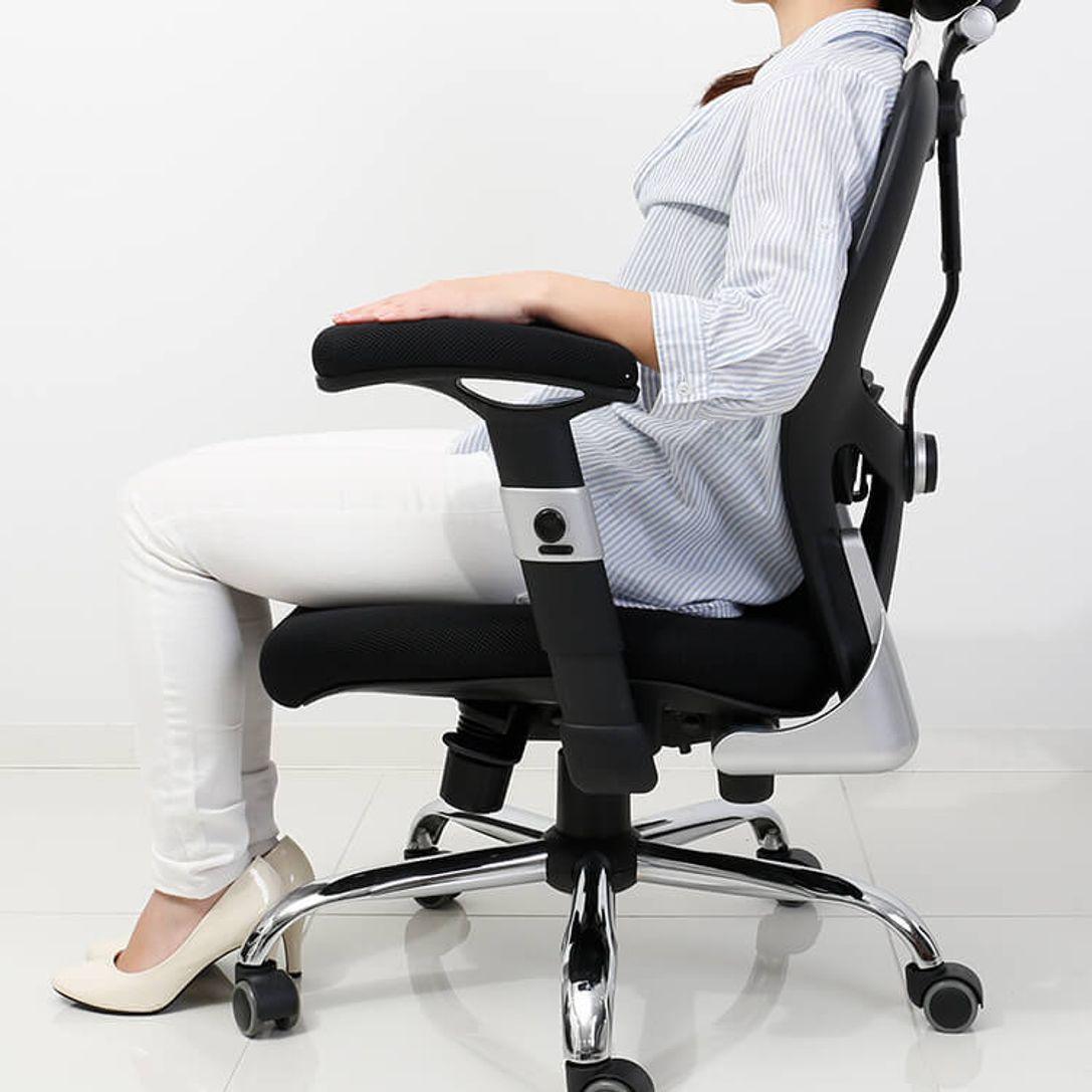 おすすめ パソコン 椅子
