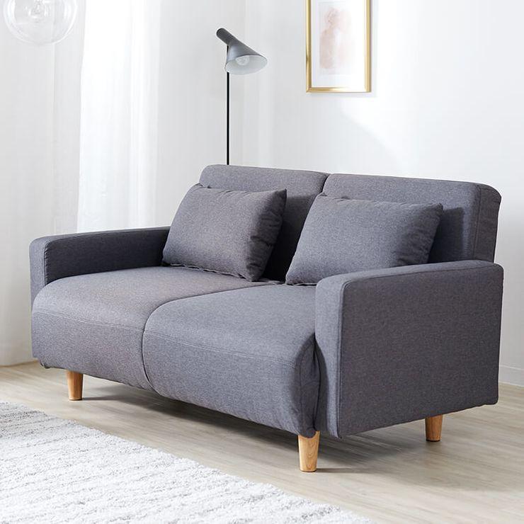 本気のソファベッド