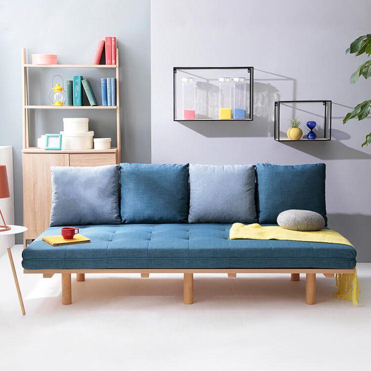 すべてのリラックスをこのソファ一つで