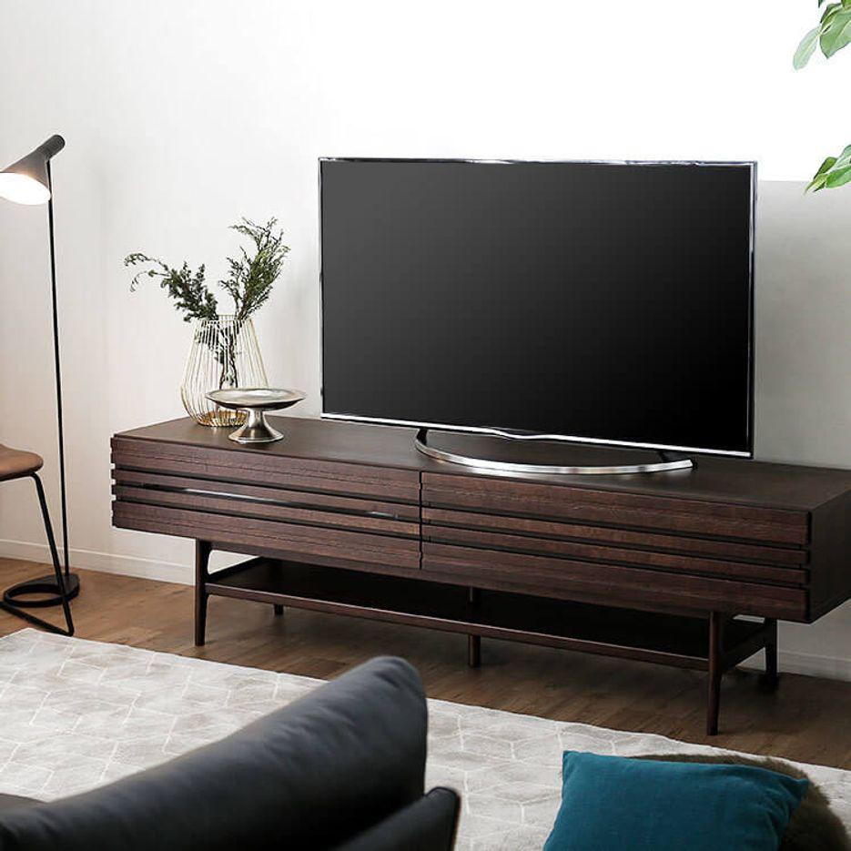 国産TVボード【幅180cm】