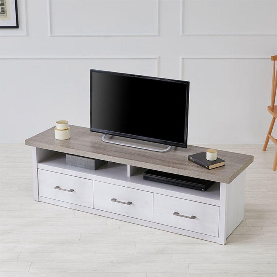 テレビ台 木製 [幅148.5]