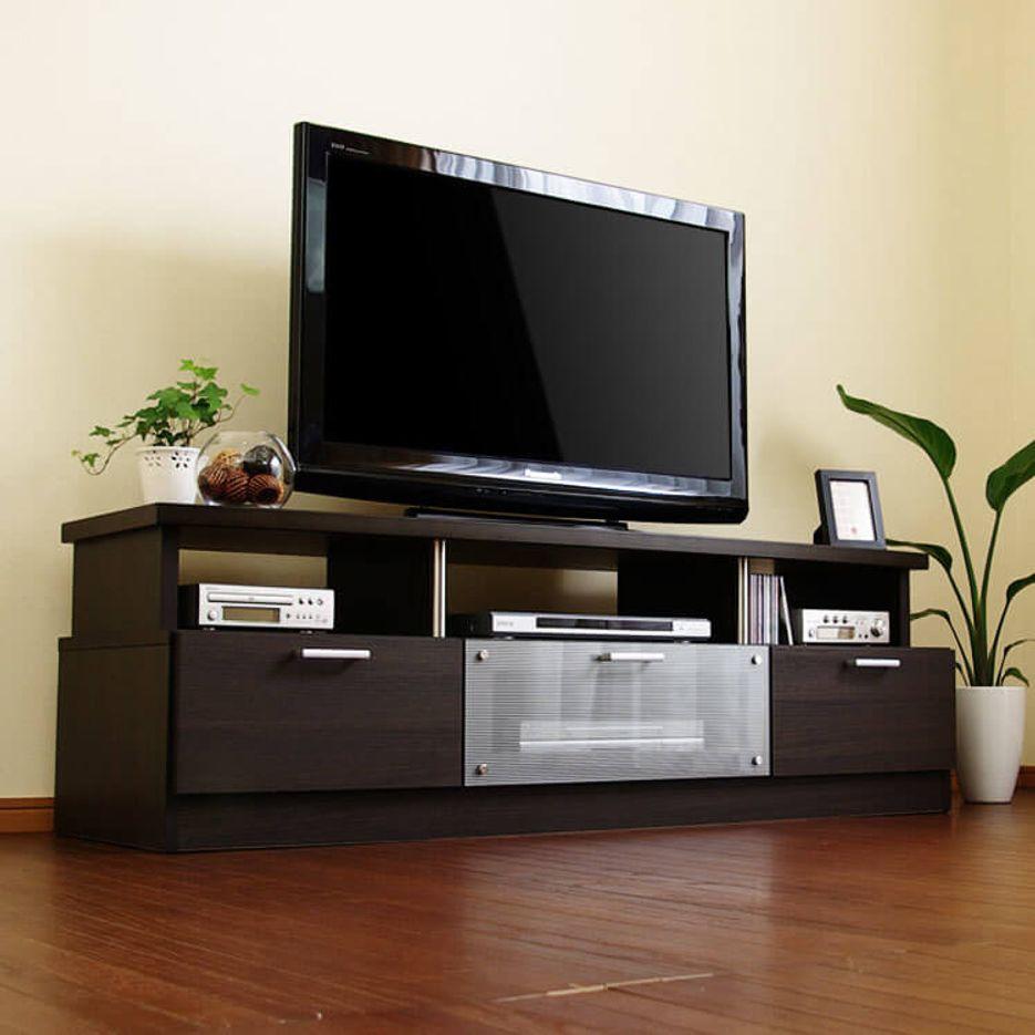 日本製TVボード【完成品/幅150cm】