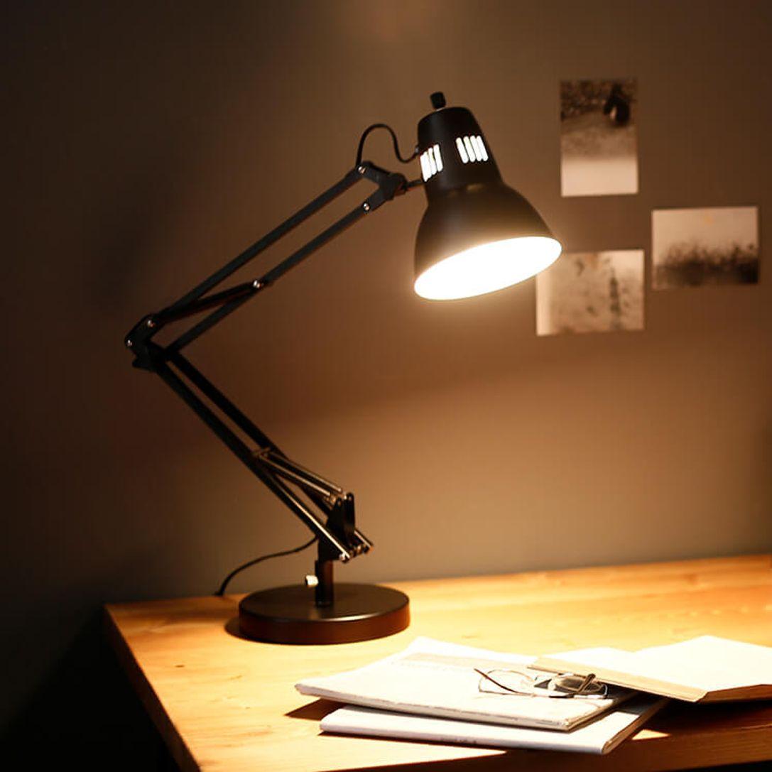 ライト デスク